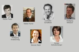 Expertengremium für Projektkultur in der IG Lebenszyklus Hochbau